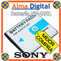 Bateria Npbn1 N Sony T99 T5 T7 T9 T10 T100 T110 Wx5 Np-bn1