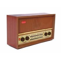 Radio De Mesa Itamarati Companheiro Crmif21