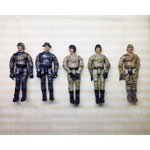 Bonecos World Peacekeepers - Valor Por Unidade