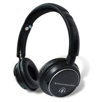 Audifonos Bluetooth Inalambricos Micro Sd Aux Iphone Ipad