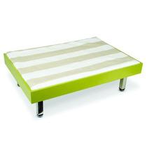 Cama Para Cachorros Luxury Bed Dourado 7041 - Carlu