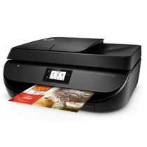 Impressora Multifuncional Hp 4676 Ink Wifi Fax Scanner