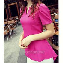 Elegante Blusa Moda Importada Cod.145 - En Stock Avybella