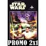 El Pasado Oculto Star Wars - Jude Watson - Promo 2x1!!!