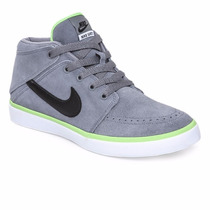 Nike Suketo Mid Suede 10632647013 Depo034