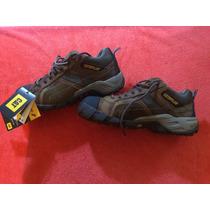 Se Vende Zapato De Seguridad Caterpillar N° 41 Nuevo