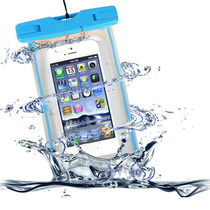 Funda Para Celular Contra Agua Iphone Galaxy Nokia