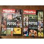 Grandes Ftos Del Siglo, 2 Revistas, El Gráfico