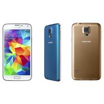 Samsung Galaxy S5 4g Lte Desbloqueado 16 Gigas 16mpx