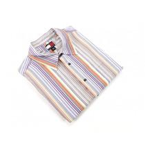 Camisa De Colores Tommy Hilfigher