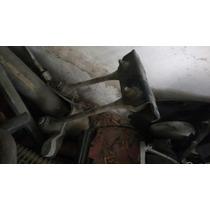 Brazo Hueso Suspencion Chevrolet Corvette 83 - 96 Por Partes