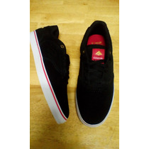 Zapatos Skate Emerica (modelo: The Raynolds Low Vulc)