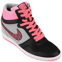 Nike Botitas Wmns Nike Force Sky High Urbanas 629746-003