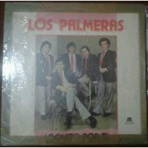 Vinilo Los Palmeras Loquito Por Ti
