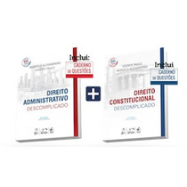 Direito Administrativo Descomplicado + Constitucional 2016