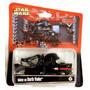 Auto Grúa Cars Mate Darth Vader Star Wars Disney Parks Video