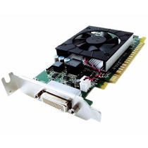 Placa De Video Geforce 605 1gb Ddr3 Top P/ Pc Gamer