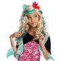 Rubies Lagoona Blue Sea Monster High Halloween Costume Niño