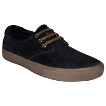 Zapatillas Zoo York Mercer Negra Unisex Zy000301