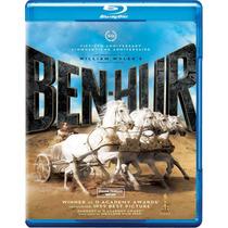 Blu Ray Ben Hur Charlton Heston Ganadora Oscar 1959 Tampico