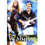 Dvd Banda Calypso Pelo Brasil Original