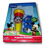 Juguete Casa De Mickey Mouse Reunión Del Camino Aventura Pr