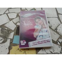 Violetta - Cantar É O Que Eu Sou