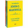 Pack Lo Mejor De John C. Maxwell