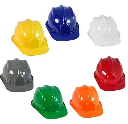 Kit 10 Capacetes Engenheiro Mestre De Obras Epi - R  186,54 em Mercado Livre 861d528517