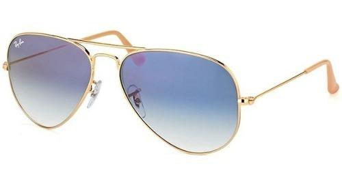 f35b27d414768 Óculos Solar Ray-ban Rb3025l Aviador 001 3f Tamanho 62 - R  303,62 em  Mercado Livre