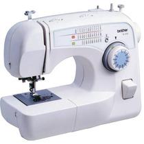 Maquina De Coser Brother Xl-3750 Convertible 35-stitch Free