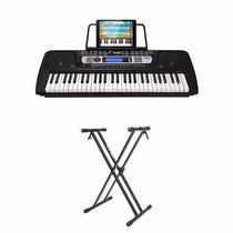 Piano Williams Rockjam 54-key Portable Keyboard 30 Songs