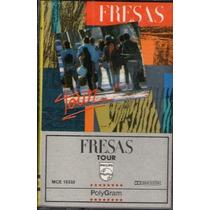 Kct Fresas Con Crema Tour 1987