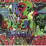 Animado - D02 - Graffiti - Ancho: 1m