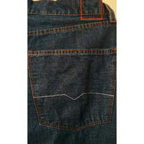 Hugo Boss Orange Jeans Made In Italy Para Caballero 36x30.ax