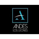 Andes Los Leones