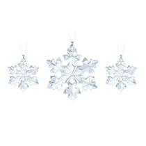 Swarovski Estrellas Conjunto De Navidad 2016 Nuevo Sm