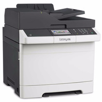 Impressora Multif Laser Color Lexmark Cx410de Promoção 30/11