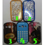 Capa Capinha Galaxy Fame Gt S6810 S6812