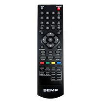 Controle Remoto Conversor Digital Semp Toshiba