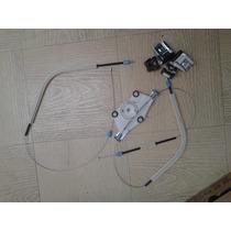 Kit De Reparacion Elevador Izquierdo Delantero De Jetta A4