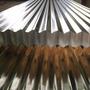 Laminas De Aluminio Onduladas Para Techo