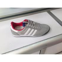 Tenis Zapatillas Adidas Dragon Dama Originales Importados