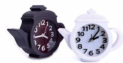 Reloj Para Cocina | Reloj Para Cocina Bicicleta Tetera Pava Regalo Original 150 00