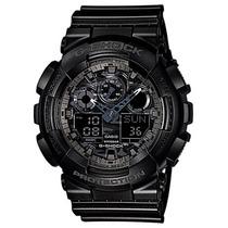 Relógio Casio Masculino G-shock Ga-100cf-1adr