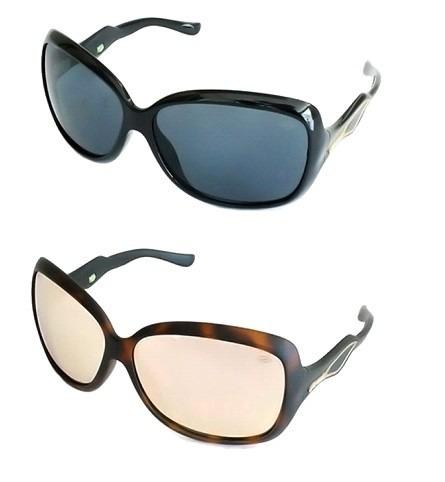 Kit Com 2 Oculos Solar Mormaii Marbella Preto E Marrom - R  199,00 em  Mercado Livre 8edec5c0f3