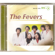 Cd Duplo The Fevers - Série Bis - Novo***