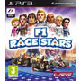 F1 Race Stars Juego Para Ps3 / Playstation 3 Envío Gratis
