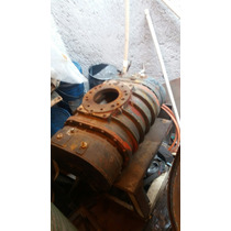 Bomba De Vacio Booster De Alto Vacio Kinney 1800 Cfm