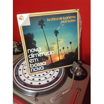 Coma Dj - Chica De Ipanema , Vinyl , Acetato, Lp